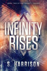 Infinity Rises by mscorley