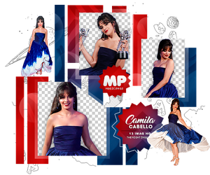 PACK PNG 1111| CAMILA CABELLO by MAGIC-PNGS