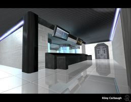 L.I.G.H.T. Lab Concept by CanineHybrid