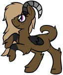 MLP - GIVEAWAY ADOPT!!! - WINNER DETERMINED by CreateAdopts