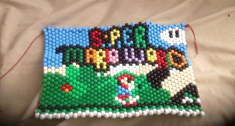 Super Mario theme. by xXwiccan-ravenXx