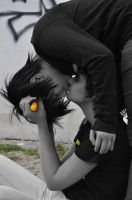 HOMESTUCK: Sollux Captor by Lokeva