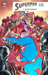 ACTION COMICS Tome 6 by DCTrad