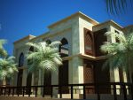 islamic Style by Amr-Maged