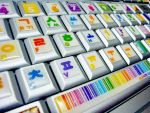 KOREAN keyboard by lolita-candy-bear