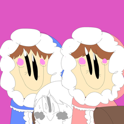 Ice climbers are back in my life  by TyrantTooner