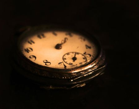 Time by Aquilae