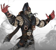 Gears Of War: Kantus by Nytrone