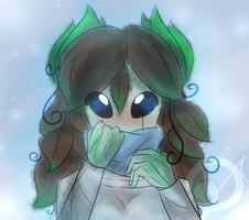 Chilly Floran by MelodyCreeper