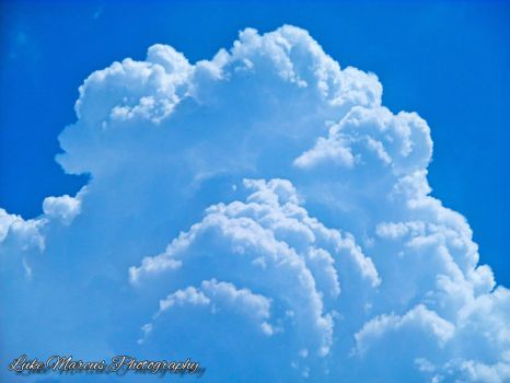 Heaven Clouds by TheWizardofOzzy