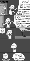 A not so Portable comic 7 (PART 2) by Not-a-Hazard