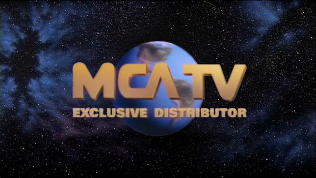 MCA TV (1990-1994) logo in HD by MalekMasoud