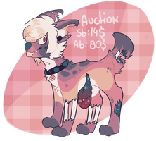 [auction] Swallow nostalgia, chase it with lime by hex000000