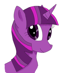 Twilight Sparkle by TheQueenCrusnik