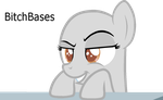 MLP Base: Me when I see DoubleDash foals by KIngBases