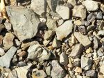 Gravel texture 2 by Lyssi