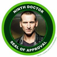 Seal of Approval 9 of 10 by Carthoris