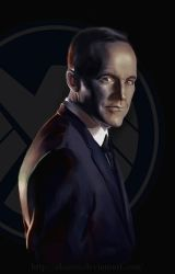 Agent Coulson by Akazuu
