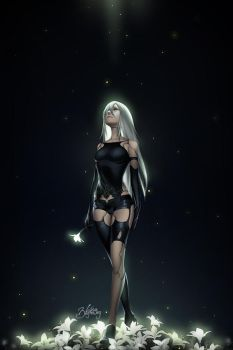 A2 by Zolaida