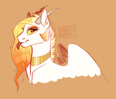 Confidence by butteredpawpcorn