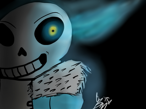 ::Undertale - Megalovania:: by Batty-Brandyn