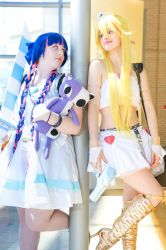 Panty and Stocking by 1azyryan1