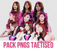 PNGS TAETISEO by Lee-Yinah