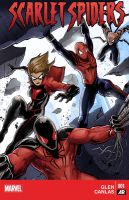 Scarletspiders by glencanlas