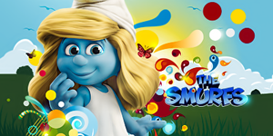 The Smurfs 2 by odin-gfx