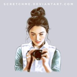 davika hoorne by scretchme