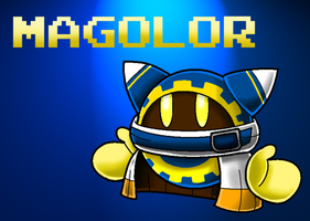 Magolor by Super-Brawl-Girl