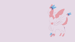 Sylveon by PLDHTopHat