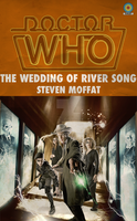 New Series Target Covers: Wedding of River Song by ChristaMactire