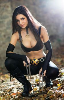 X-23 by AmbraAura