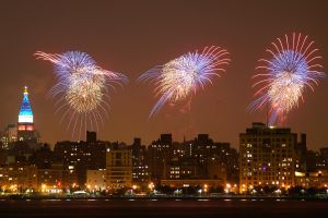 NY 4th Of July III by sullivan1985