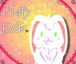 Happy Easter! by SomeMonsterFangirl