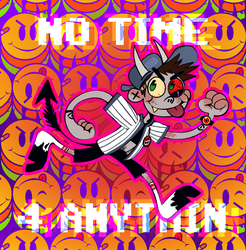 NO TIME 4 ANYTHIN by TUVVIN