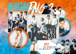 +BTS|Pack png 214|Boom Shakalaka Png's by WrappedInPolythene