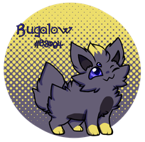 PKMN|Bugalow| by DevilsRealm