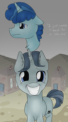Party Favor by MelchiorFlyer