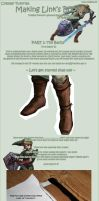 Tutorial: Link's Boots: Part 1 by Nadiaxel
