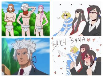 ClassicaLoid meme by Drawing-Heart