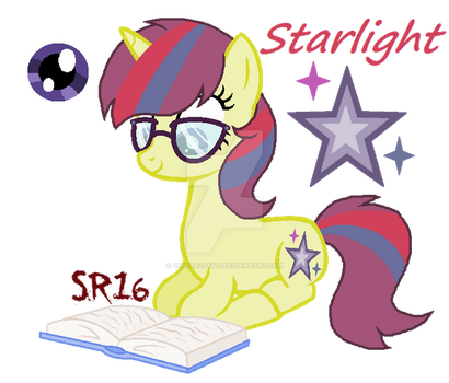 Starlight by SuperRosey16