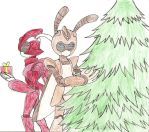 X-Mas Rqst 2: Holidays Together by NeonNeoz