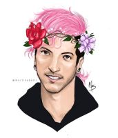 Josh Dun by Leadto-Light