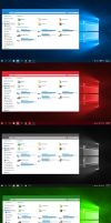 Color theme for Win10 by hamed1987s