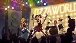 Evie, Tyra and Maeve in concert by M-Katar