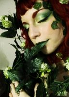 Poison Ivy v0.2 by saray