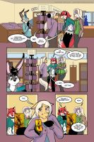 Furry Experience page 464 by Ellen-Natalie