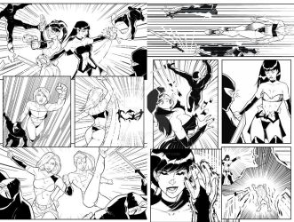 SAS pages 3 and 4 Inked by DaggerPoint